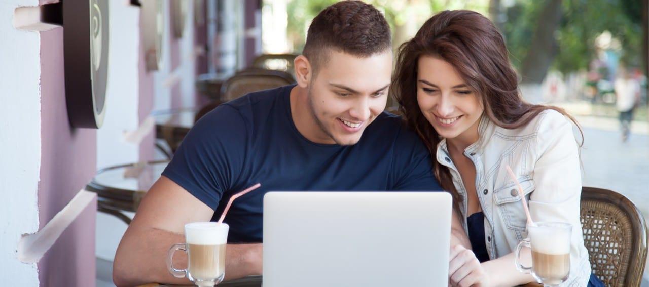 Skype dating UK